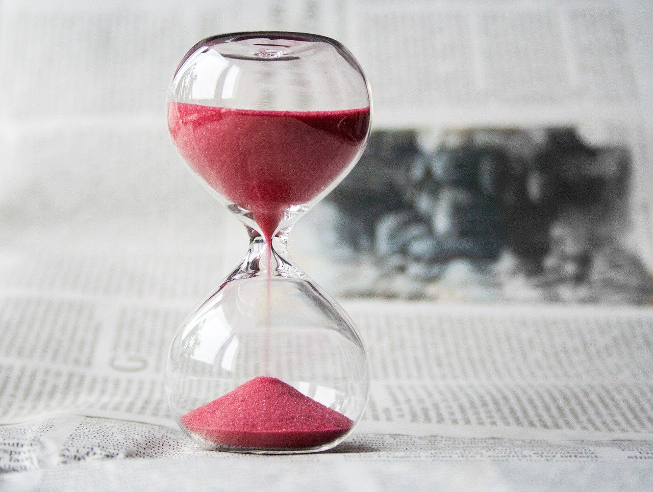 hourglass, time, hours